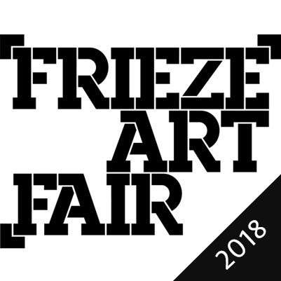Art Fair - Frieze | London 2018
