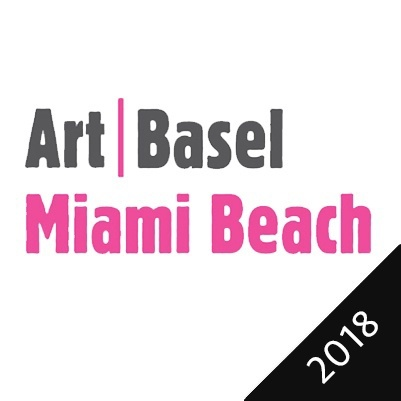 Art Fair - Art Basel | Miami Beach 2018