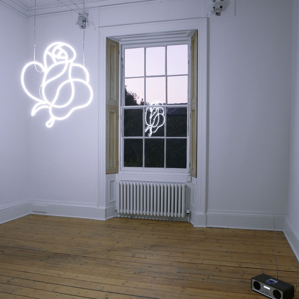 Cerith Wyn Evans - Permit yourself to...., 2009